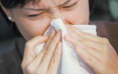Alergia – Causas , Sintomas e tipos com seus tratamentos