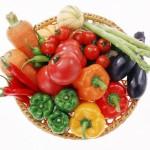 As 10 Frutas e Legumes para Adicionar à sua Dieta para Verão