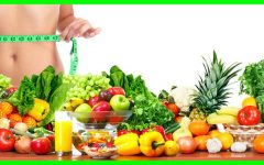 9 Alimentos que Queimam Gordura da Barriga