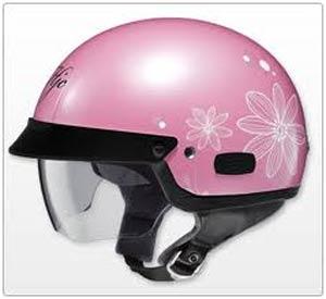 Wearing-helmets