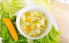 Dieta da Sopa de Repolho para Emagrecer