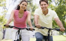 Emagrecer Andando de Bicicleta