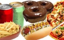 7  piores alimentos para comer