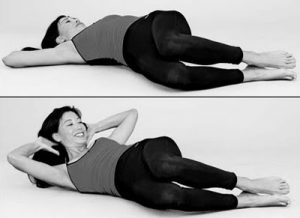 side-crunches-for-women