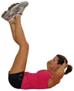 vertical-leg-crunch-exercise