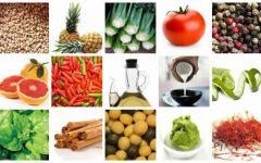 8 Alimentos Que Aumentam O Seu Metabolismo