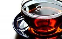 Os Beneficios do Chá Preto
