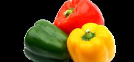 Os Melhores Benefícios do Pimentão para saúde