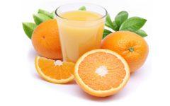 Os Beneficios do suco da laranja para Saúde