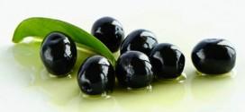 Os Benefícios das azeitonas pretas para a Saúde