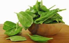 Os 11 Benefícios do Espinafre para saúde