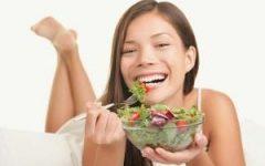 Os Melhores Alimentos que evitam as rugas