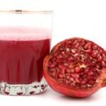 Os Benefícios do Suco de Romã