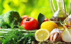Os Melhores Alimentos Anti-envelhecimento