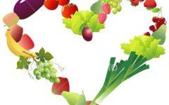 Dicas  para uma alimentação saudável