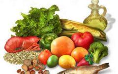 Os benefícios da vitamina E para Saúde