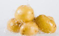 Os Benefícios da batata para a saúde