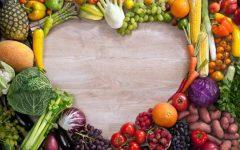 Os 8 Alimentos Para um Coração Saudável