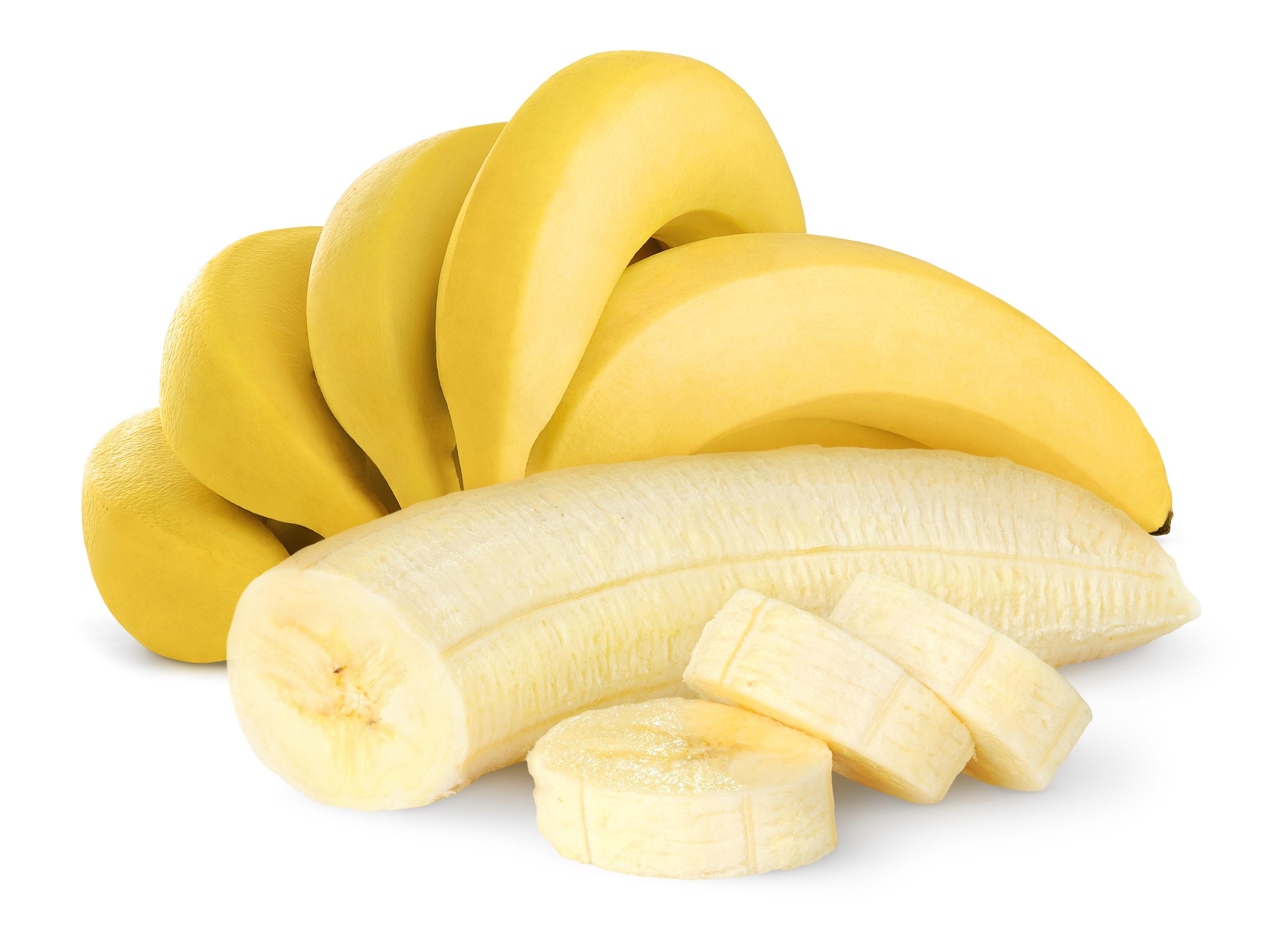 Benefício da Banana