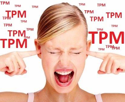 Síndrome pré-menstrual tpm