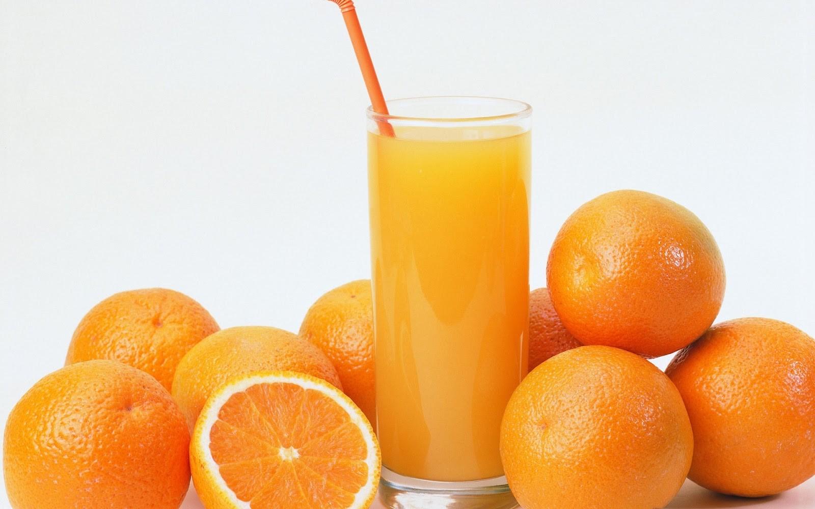 suco da laranja