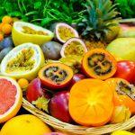 As 6 Frutas Exóticas e Raras do Brasil