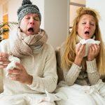 Remédios Caseiros Para Combater a Gripe Rapidamente