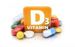 Os 10 Benefícios da Vitamina D3 Para Saúde