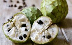 Os 15 Benefícios da Cherimóia Para Saúde