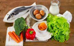 Os 10 Benefícios da Vitamina A Para Saúde
