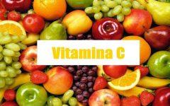 Os 15 Benefícios da Vitamina C Para Saúde