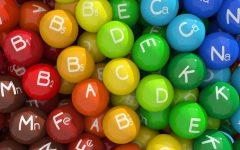Benefícios das Vitaminas Para Saúde