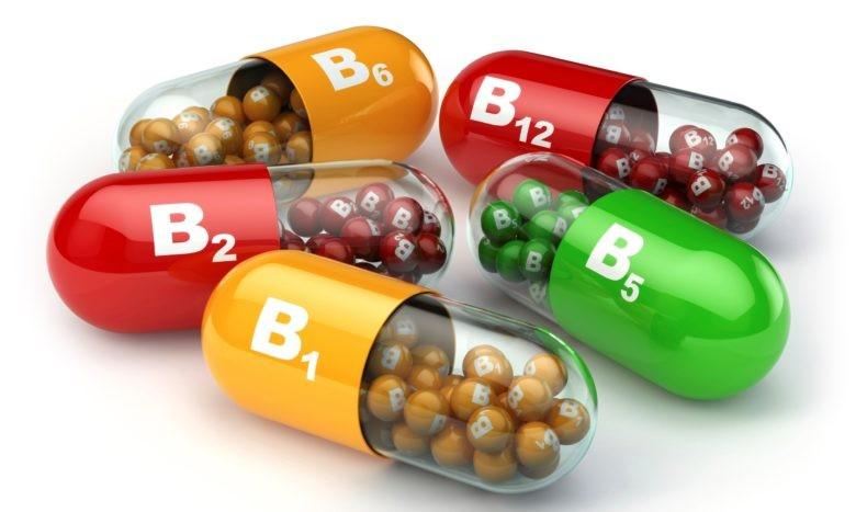 Vitamina do Complexo B