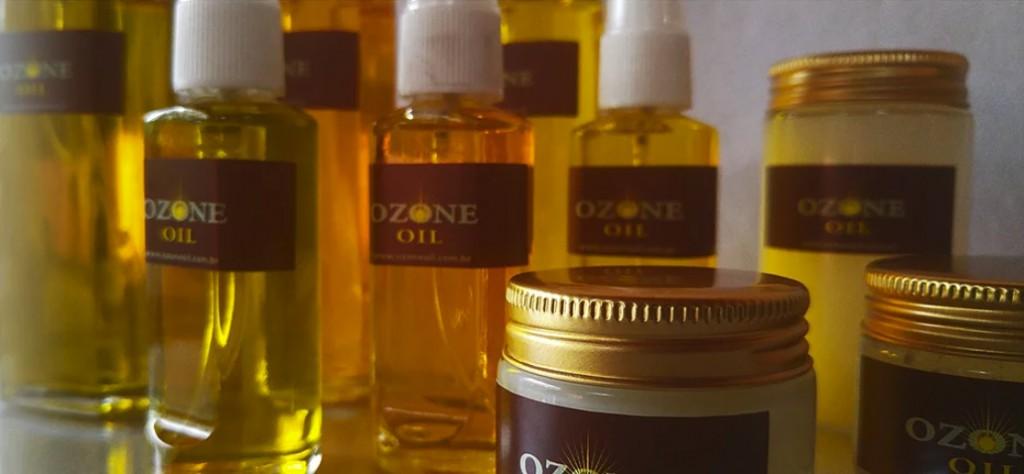Os 20 Benefícios do Óleo Ozonizado Para Saúde
