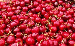 Os 15 Benefícios da Cereja Para Saúde