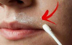 As 11 Receitas Caseiras Para Remover os Pelos do Rosto