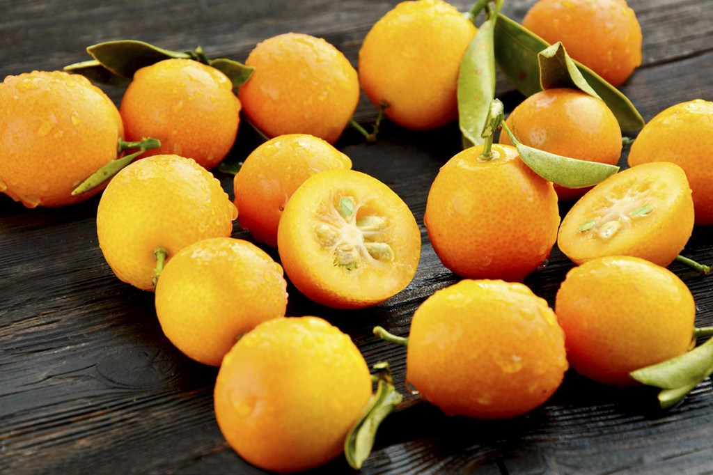 Beneficios da fruta kumquat