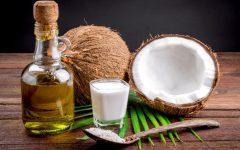 Os 13 Benefícios do Óleo de Coco Para Saúde