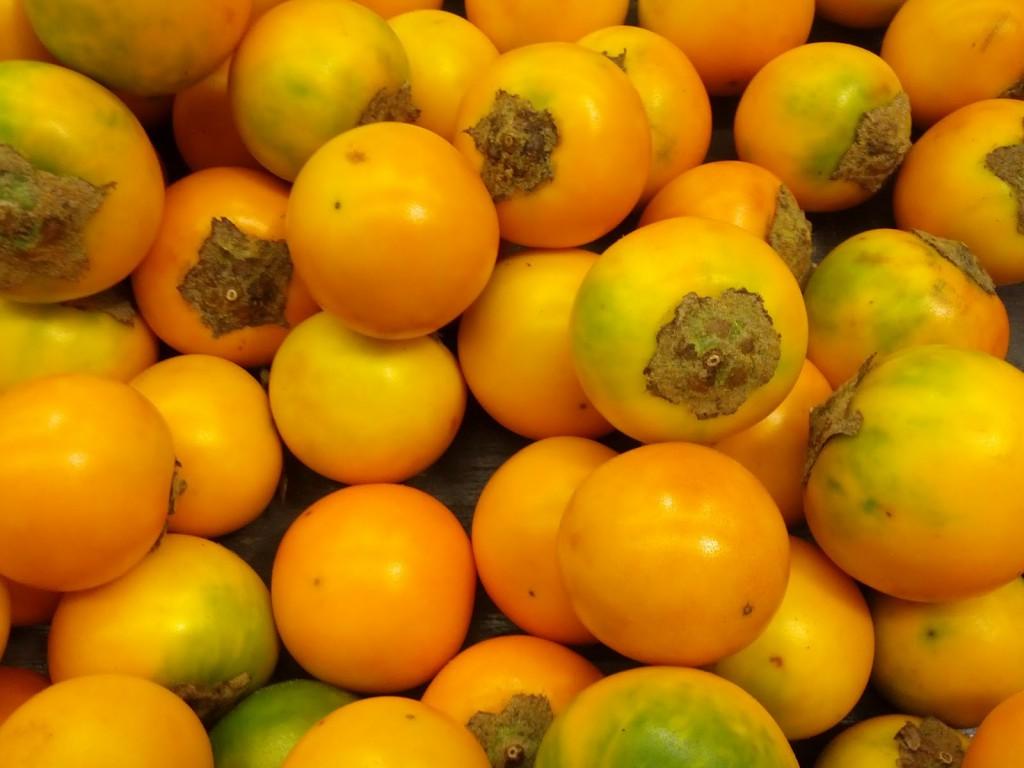 Os 17 Benefícios da Naranjilla Para Saúde