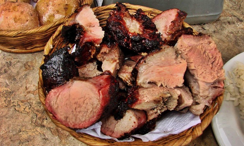 beneficios da carne de capivara