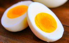Dieta do Ovo Cozido Você Pode Perder Até 12 Quilos em Apenas 14 Dias!