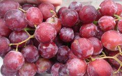 Os 15 Benefícios da Uva Vermelha Para Saúde