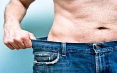 Os 10 Benefícios da Perda de Peso Para Homens!