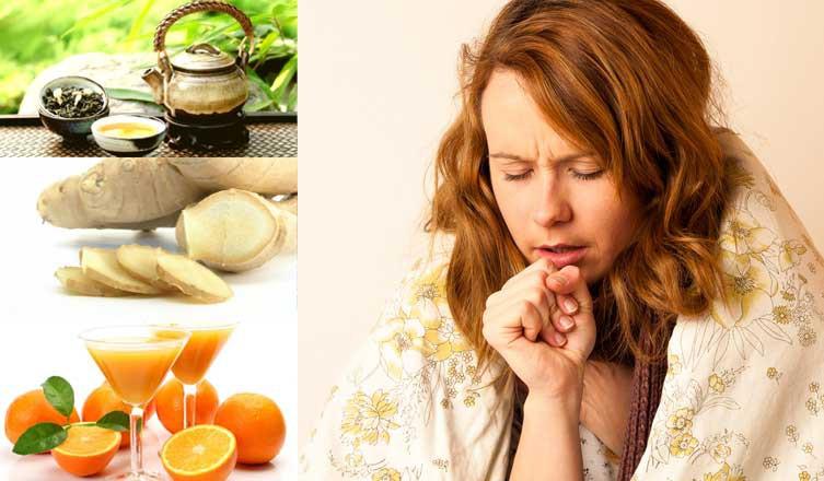 Remédios Caseiros Para Acabar com a tosse