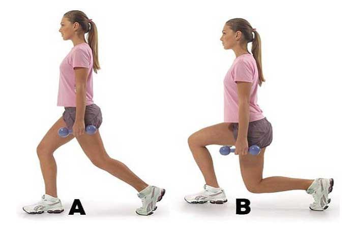 exercicio afundos