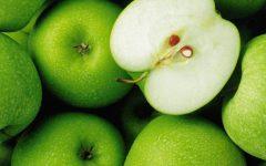 Os 20 Benefícios da Maçã Verde Para Saúde!