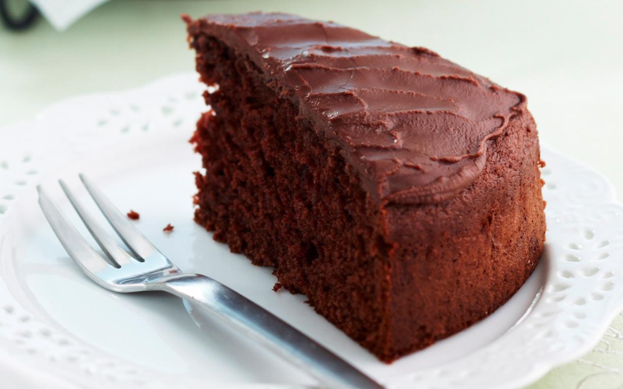 como fazer um bolo de chocolate