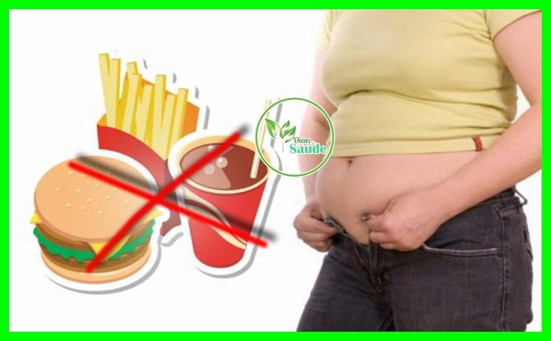 alimentos que engorda