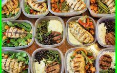 Marmita Fitness – Receitas Deliciosas e Saudáveis Para Emagrecer Rápido!