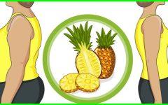 Dieta do Abacaxi Para Perder Peso 5 Quilos em 3 Dias!